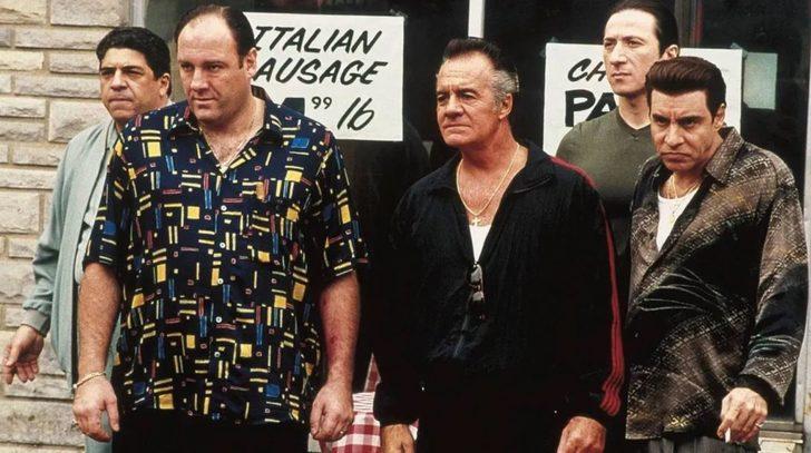 Acı haber! Efsane dizi The Sopranos'un oyuncusu Joseph Siravo hayatını kaybetti