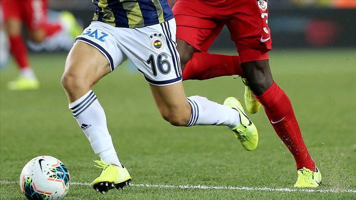 Fenerbahçe - Gaziantep maçı ne zaman? Fenerbahçe - Gaziantep saat kaçta başlıyor?