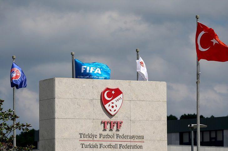 Göztepe'den TFF'ye şampiyonluk başvurusu!