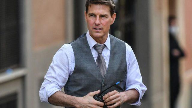 Tom Cruise'tan üzen haber