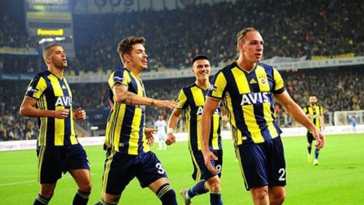 Fenerbahçe Frey'in Royal Antwerp'e transfer olduğunu açıkladı