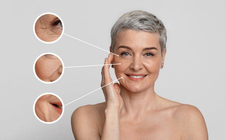 Estetiksiz yüz ve boyun sarkmalarını önleyen yöntem: Endopeel