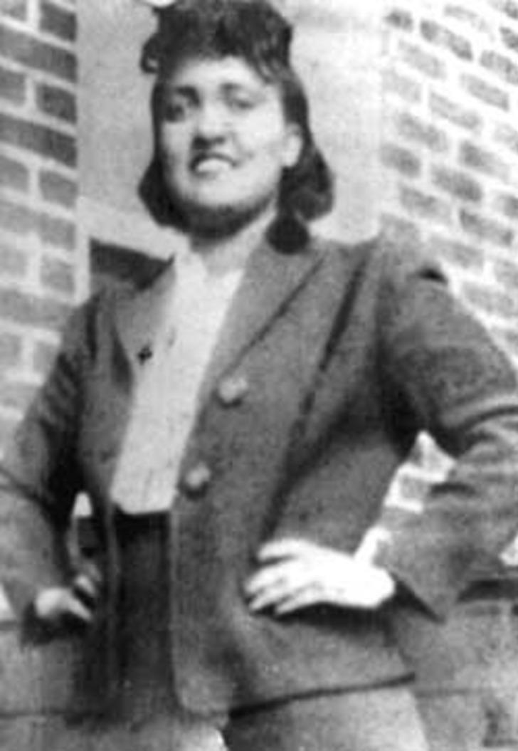 Hücrelerinin büyük bir bölümü hastalıkların tedavisi için kullanılan ölümsüz insan: Henrietta Lacks