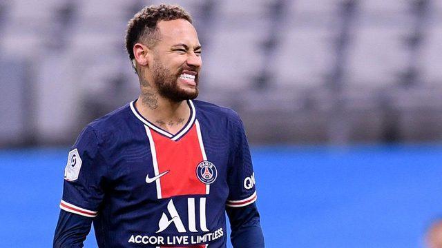 PSG'den hata!  Lille şampiyonluğa gidiyor