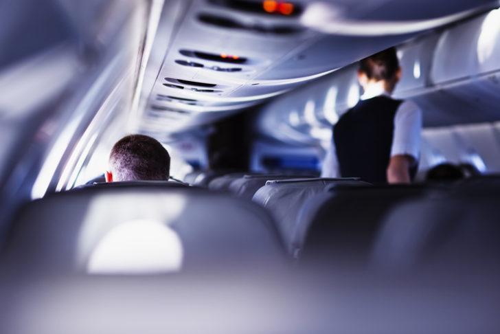 Son Dakika: Rusya'dan Türkiye uçuşlarına kısıtlama