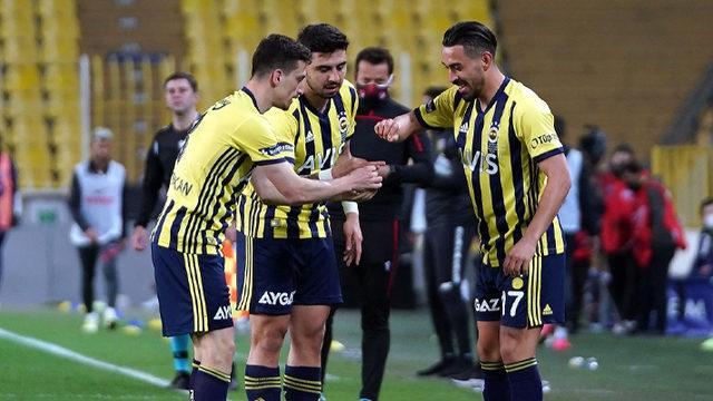 Fenerbahçe'den çok kritik 3 puan!