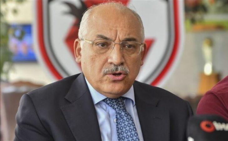 Mehmet Büyükekşi: Golümüz netti, penaltımız verilmedi