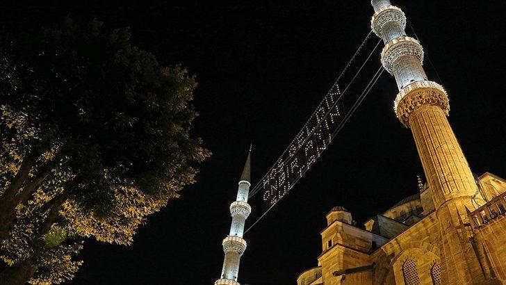 Ramazan ne zaman bitecek? Ramazan'ın bitmesine ne kadar var? İşte bitiş tarihi...