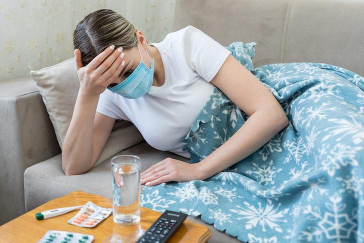 Koronavirüs geçirenler dikkat! Bu önlemleri sakın ihmal etmeyin