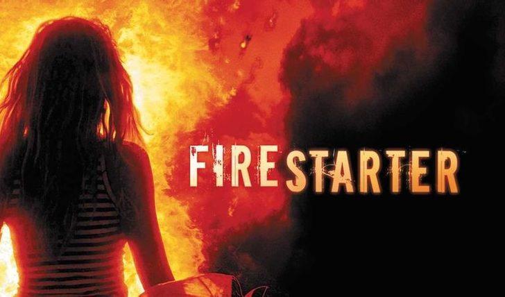 Stephen King'in Firestarter filminin çekim tarihi açıklandı