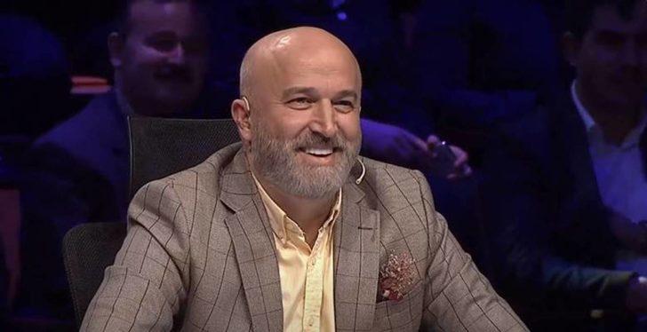 Halil Necipoğlu kimdir, kaç yaşında ve aslen nereli? Ramazan Bereketi programı sunucusu Halil Necipoğlu evli mi?