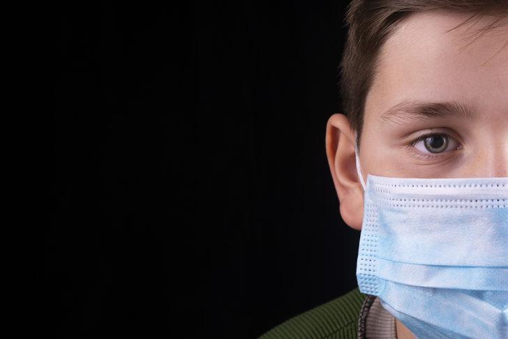 Mutant virüs çocukları da tehdit ediyor! Korkutan gelişmeyi profesör açıkladı