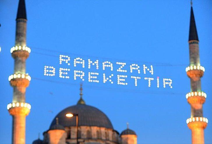 Bursa'da iftar ne zaman, akşam namazı kaçta? 14 Nisan Bursa imsakiyesi