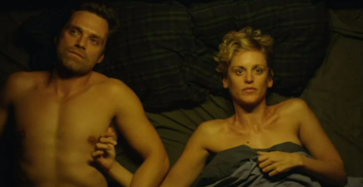 Sebastian Stan, yeni filmi 'Monday' için çıplak poz verdi! Sosyal medyada büyük tepki topladı