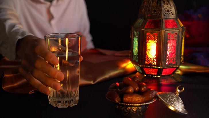 Ramazanda sahura kalkmanın faydaları arasında kan şekerine etkisi de var!