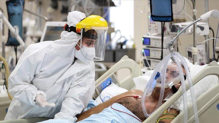 Son Dakika: 13 Nisan koronavirüs tablosu açıklandı