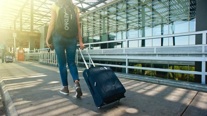 Seyahat izni nasıl alınır? Şehirlerarası yolculukta seyahat izin belgesi e-Devlet'ten alınıyor