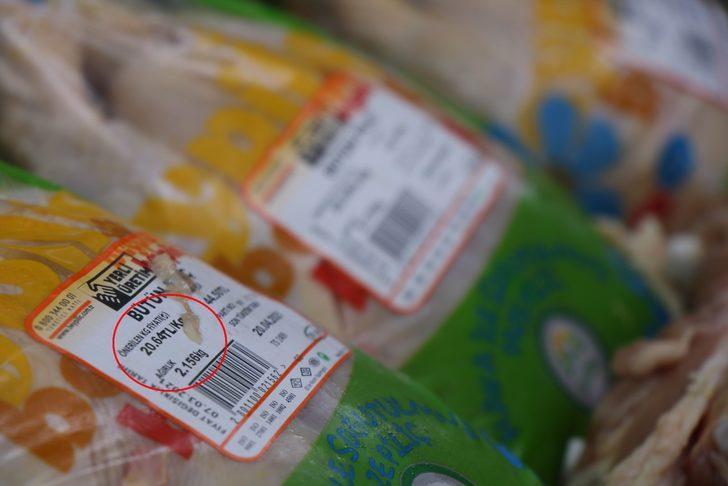 Tavuk eti üretimi şubat ayında azaldı
