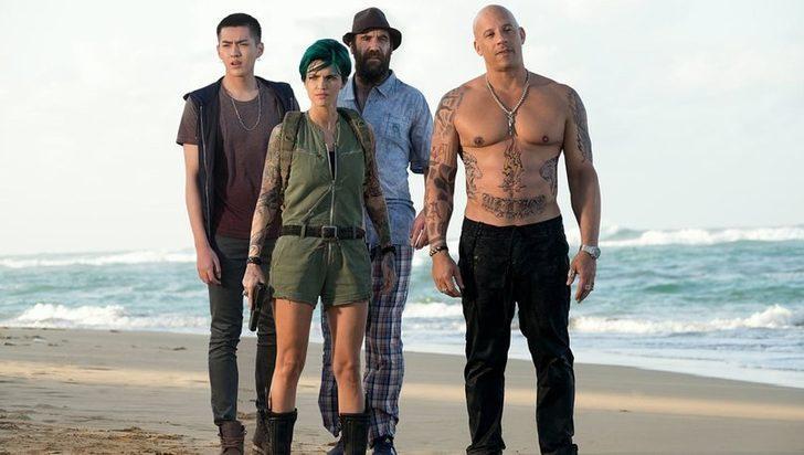 Yeni Nesil Ajan XXX 3 oyuncuları kimdir? İşte filmin konusu...
