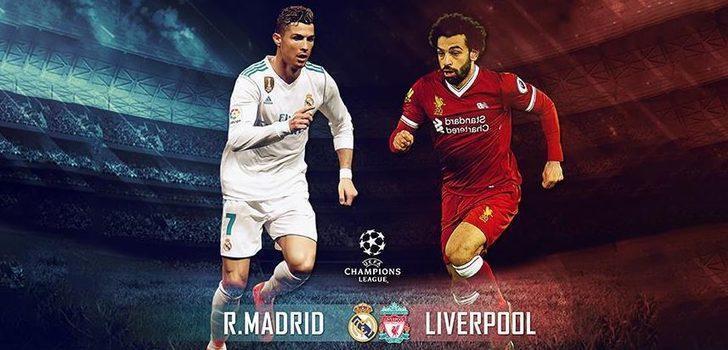Liverpool Real Madrid maçı ne zaman, hangi kanalda? Şampiyonlar Ligi'nde dev maç!