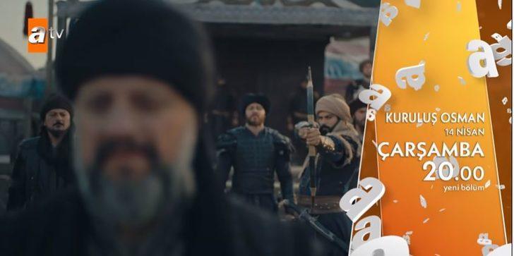 Kuruluş Osman yeni bölüm fragmanı | Dündar Bey her şeyi itiraf ediyor!