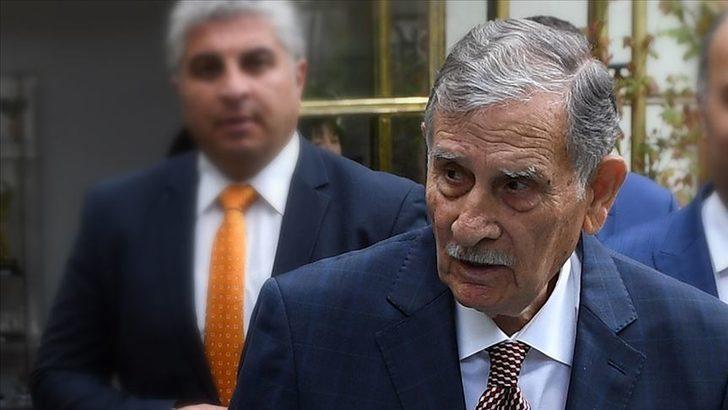 Yıldırım Akbulut kimdir, neden öldü? Eski başbakan hayatını kaybetti