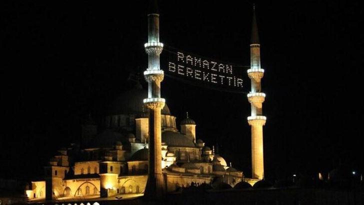 Ramazan Bayramı ne zaman ve hangi gün? İşte 2021 Ramazan Bayramı tarihi...