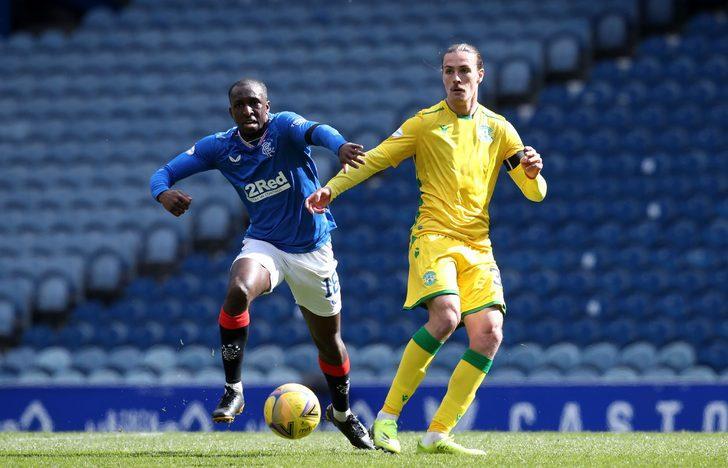 Rangers - Slavia Prag maçındaki ırkçılığa UEFA'dan ağır ceza