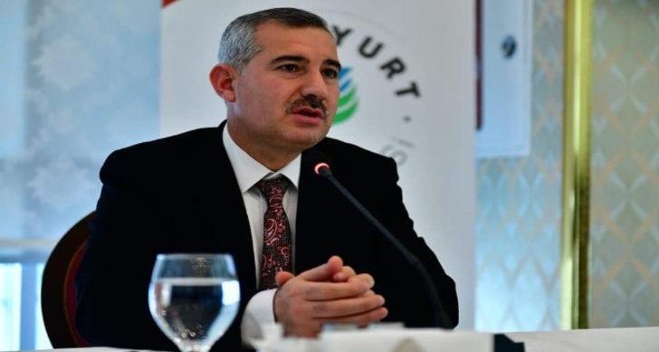 Yeşilyurt Belediye Başkanı Çınar: Almanya gezisine katılan belediye başkan yardımcısını görevden aldık