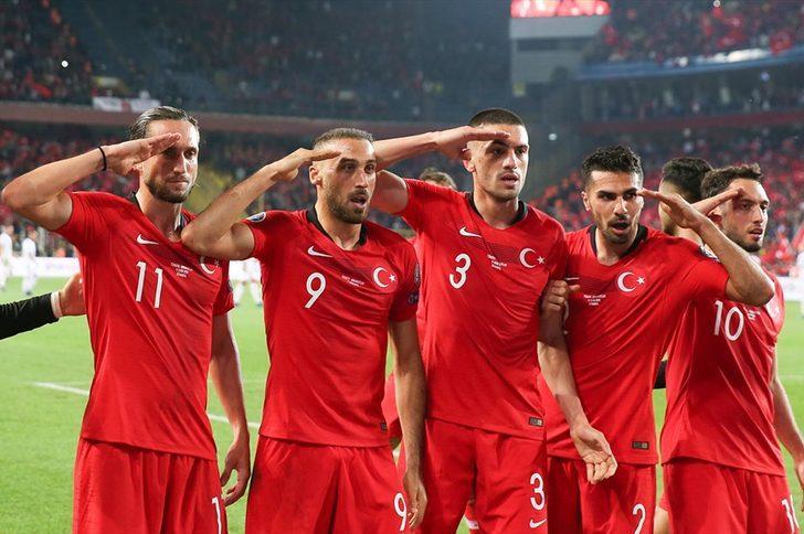 UEFA açıkladı! İtalya-Türkiye maçı seyircili oynanacak