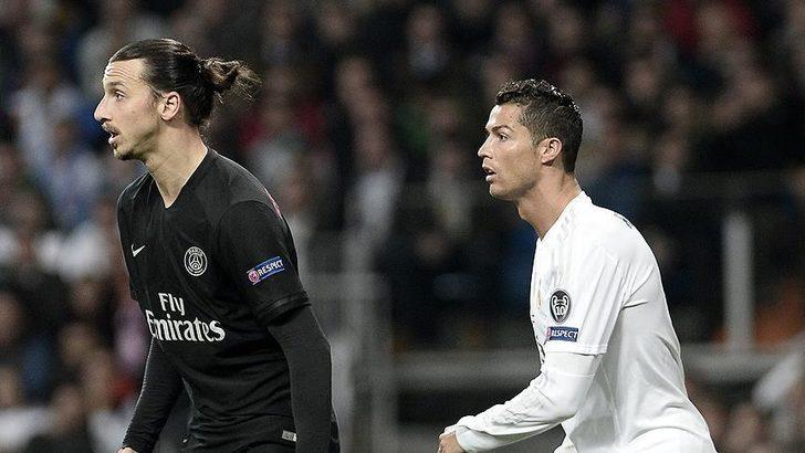 Zlatan Ibrahimovic, 3 yıl futboldan men cezası alabilir