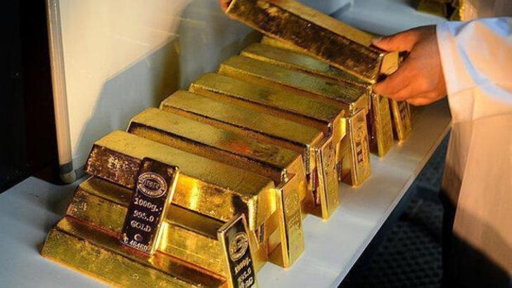 Altın yükselişe geçti! 22 Eylül altın fiyatları ne kadar oldu? 22 Eylül 2021 gram altın, çeyrek altın ve cumhuriyet altını kaç TL?