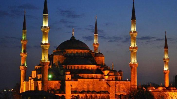 İftara kaç dakika kaldı? Diyanet il il iftar ve akşam saatlerini açıkladı