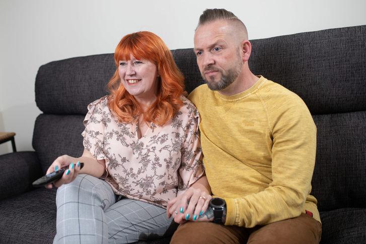 Yıllarca ayrı evlerde yaşadılar! Evli çift, 20 yıl sonra birlikte yaşamaya başladı