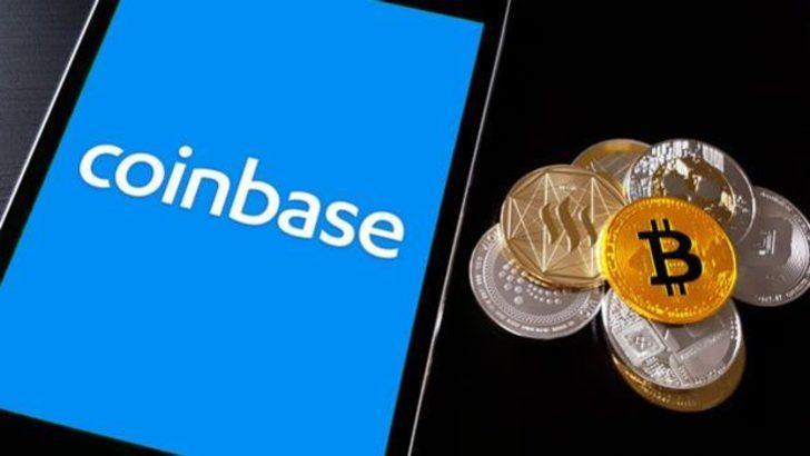 Coinbase halka arz oldu | Halka arz sonrası değerinde rekor yükseliş! Coinbase ne kadar oldu?