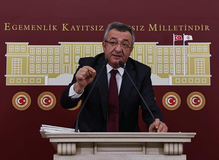 CHP'li Altay'dan Cumhurbaşkanı Erdoğan'ın iftarda çekildiği fotoğrafa tepki