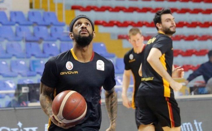 Galatasaray'da bir koronavirüs vakası!