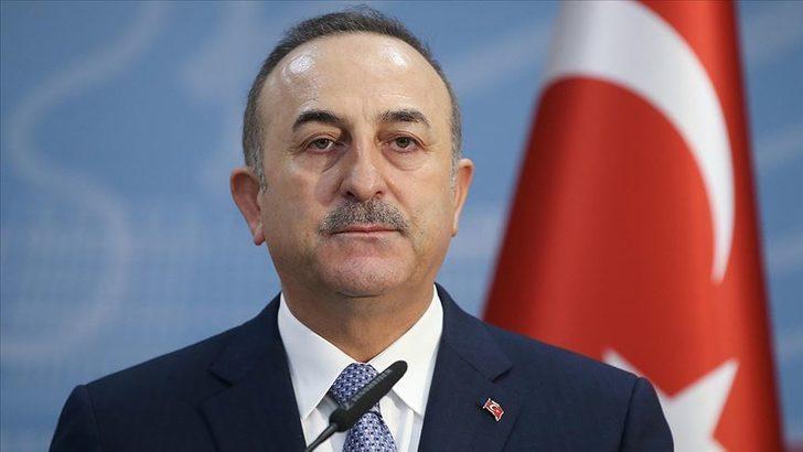 Dışişleri Bakanı Mevlüt Çavuşoğlu, KKTC'de