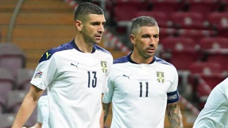 Galatasaray, Kolarov ile transfer için temasa geçti iddiası