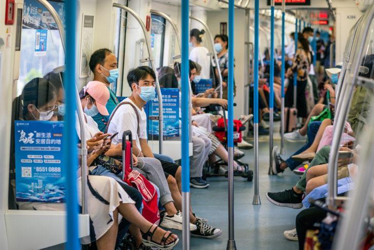 Çin ekonomisi Q1'de %18.3 ile rekor büyüdü