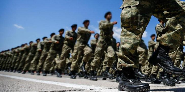 Askerlik yerleri nasıl öğrenilir? e-Devlet Mayıs ayı celp yerleri ve tarihi sorgulama sayfası