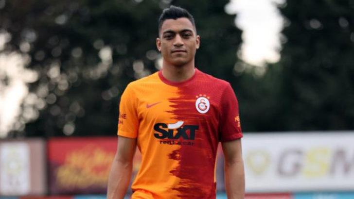 Mostafa Mohamed, Galatasaray'a imza atabilir