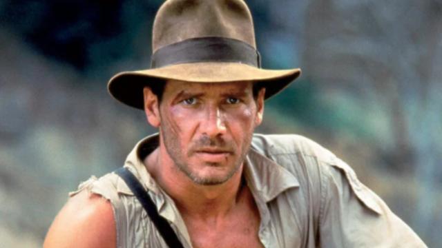 Indiana Jones efsanesi dönüyor