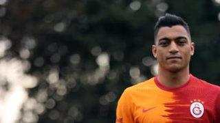 Mostafa Mohamed imzayı atabilir