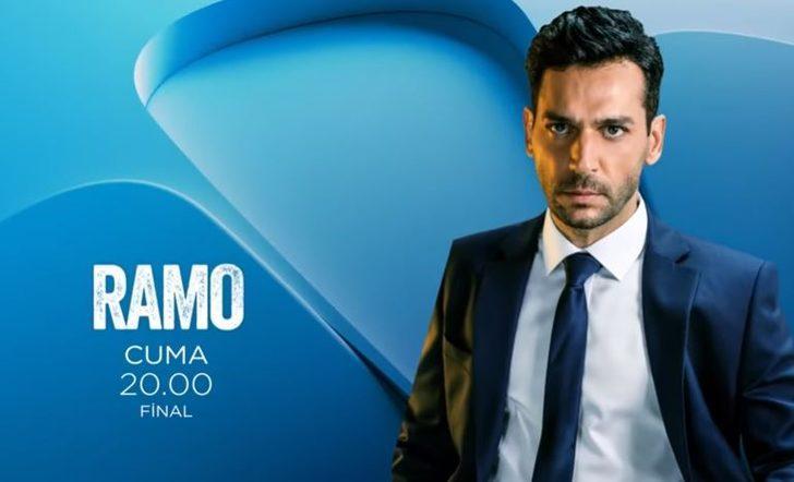 Ramo final yapıyor! | Ramo 16 Nisan günü son bölümü ile ekranlara veda ediyor