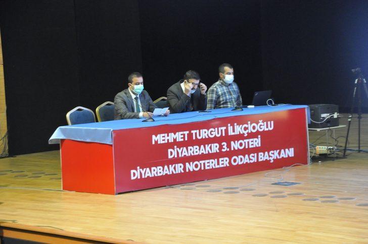 Diyarbakır Belediyesi 423 personel alım kurası sonuçlandı