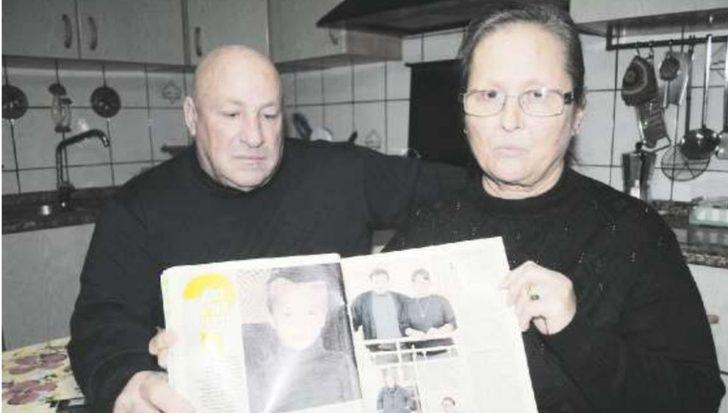 İtalyan anne, kaybolan oğlunun Dubai şeyhi olduğunu iddia etti