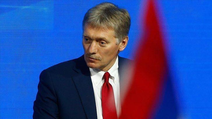 Kremlin: Türkiye'yi Kırım konusunda ikna edeceğimizi umuyoruz
