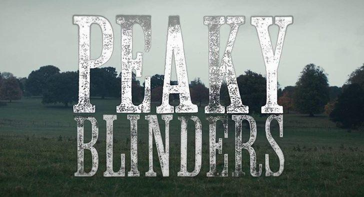 Peaky Blinders yeni sezon ne zaman başlıyor? Yeni sezon için geri sayım