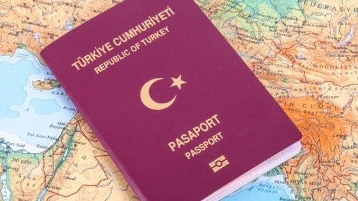Pasaport nasıl çıkartılır 2020